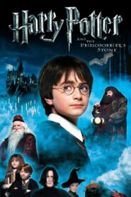 Harry Potter and the Philosopher,s Stone 2001