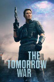 The Tomorrow War 2021