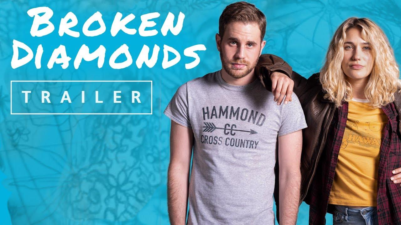 Broken Diamonds 2021 Movie