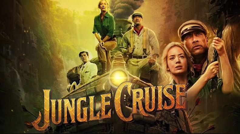 Jungle Cruise 2021 Movie