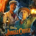 Jungle Cruise 2021 Full Movie