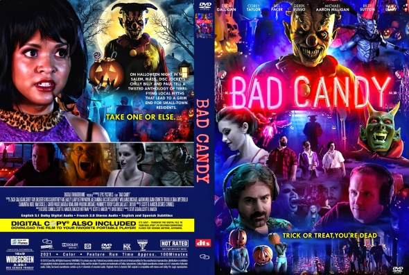 Bad Candy 2020 Full Movie
