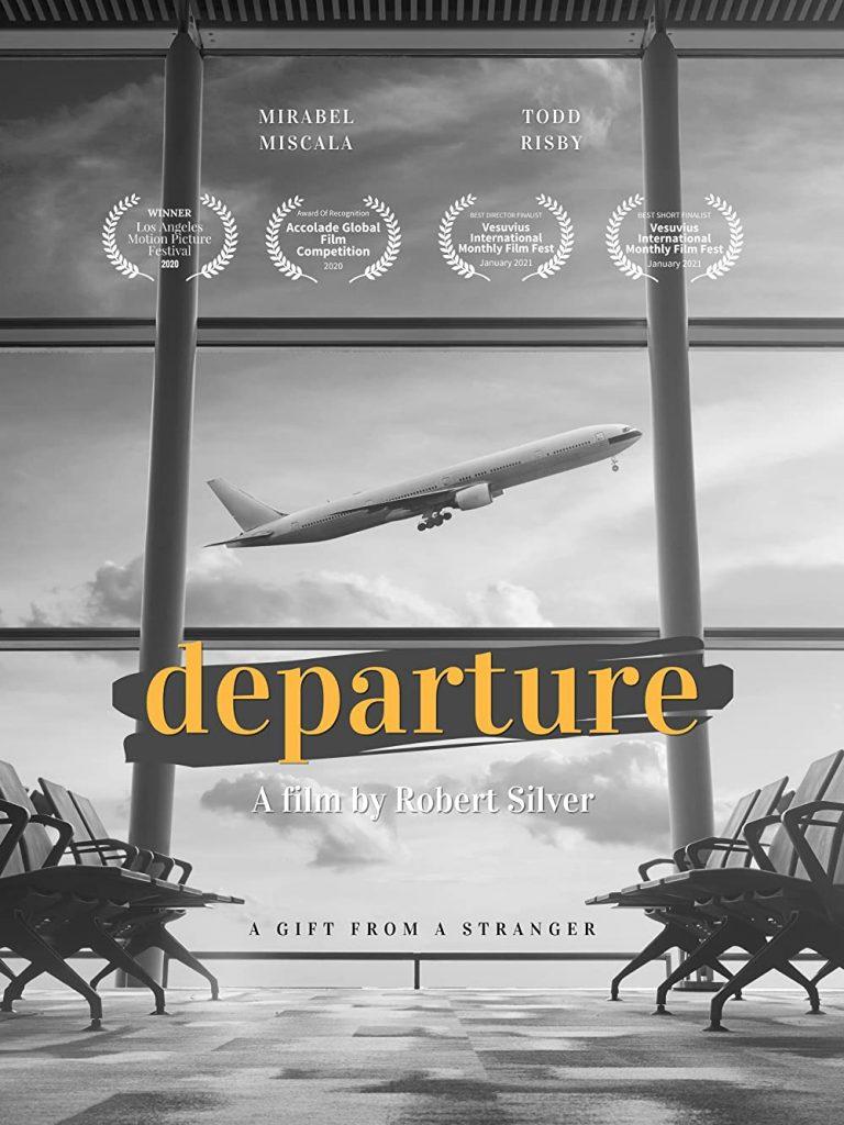 Departure 2021 Movie