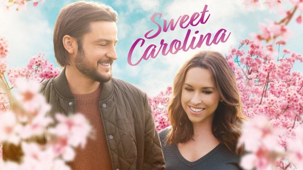 Sweet Carolina (2021) Tv-Show