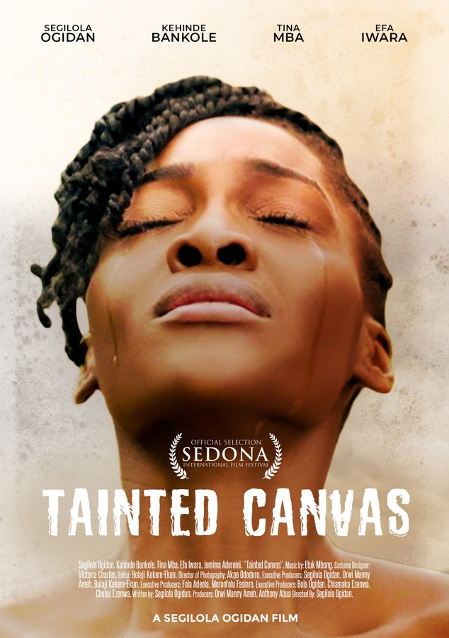 Tainted Canvas 2021