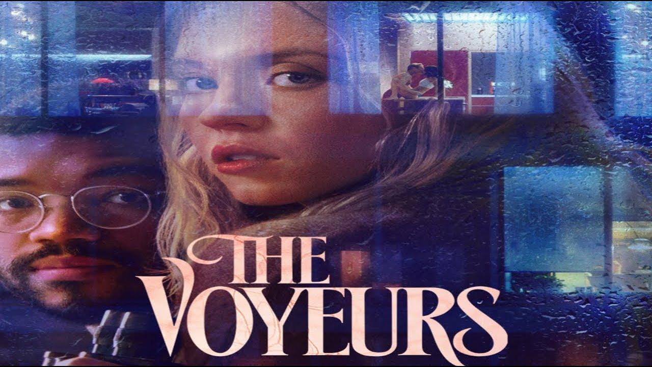 The Voyeurs 2021 Full Movie