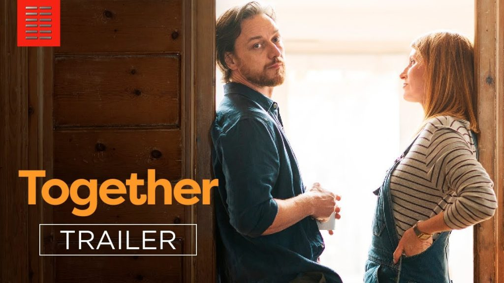 Together 2021 Full Movie