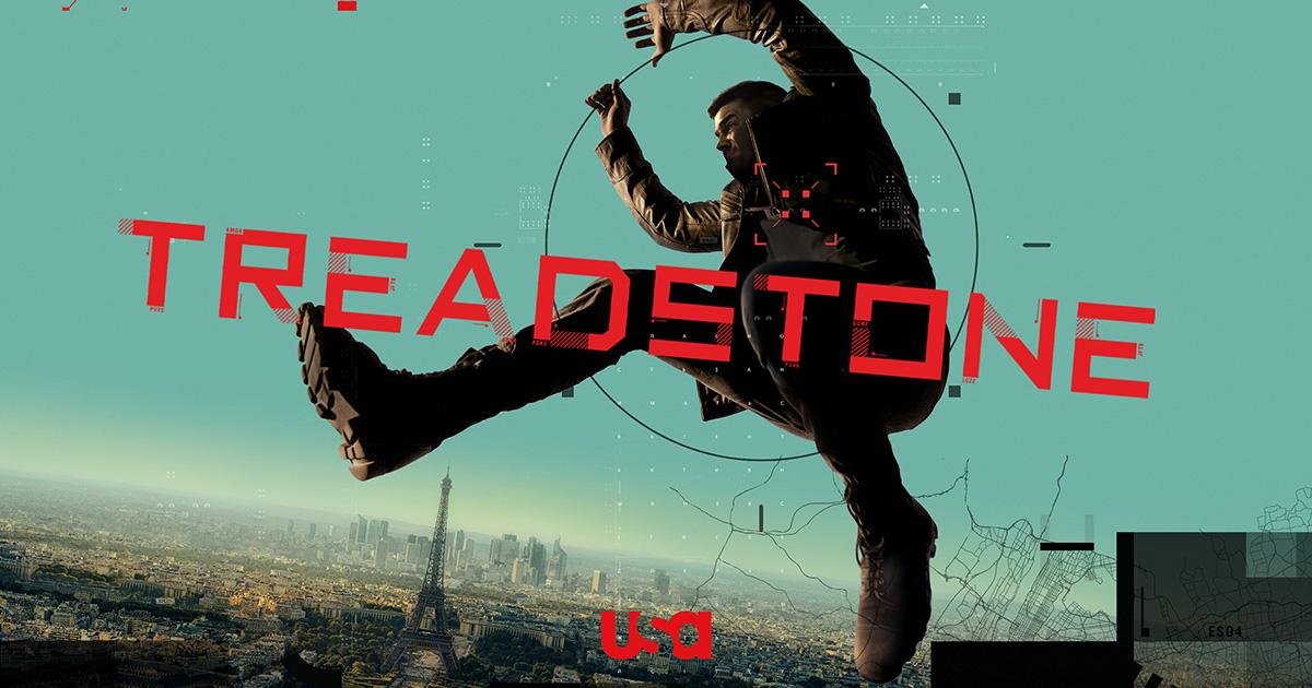 Treadstone 2019 Movie