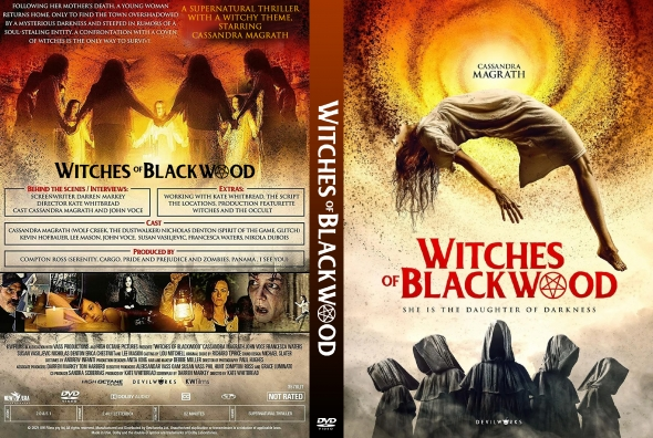 Witches of Blackwood (2021) 4