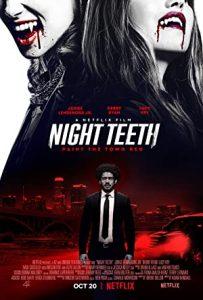 Night Teeth (2021) Mp4 Movie Download