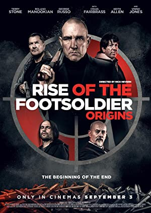 Rise of the Footsoldier: Origins