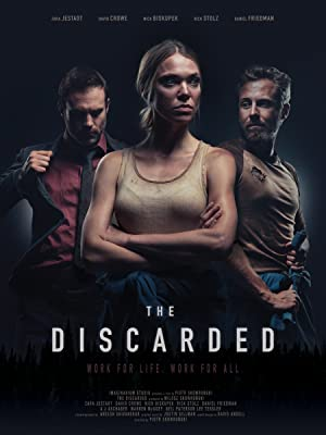 The Discarded(2019) Mp4 Movie Download