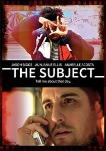 The Subject (2020) Mp4 Movie Download