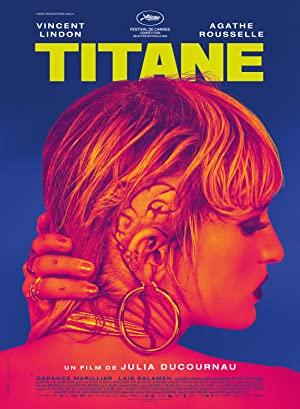 Titane (2021) Mp4 Movie Download